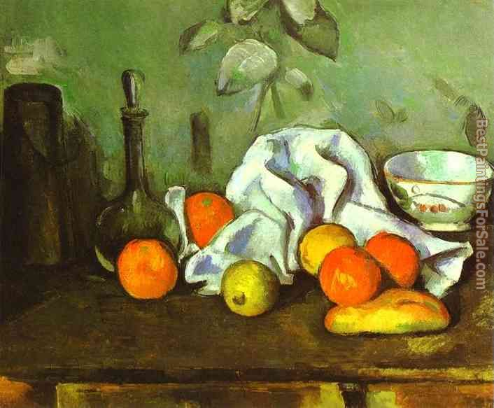 Paul Cezanne Paintings for sale