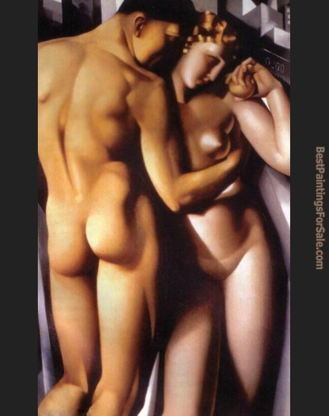 Tamara de Lempicka Paintings for sale