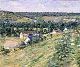 Theodore Robinson Giverny painting